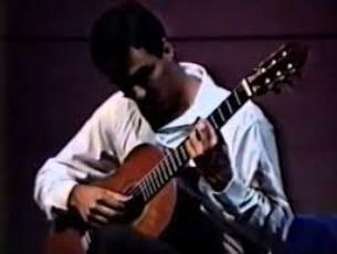 Capa do vídeo Marcelo Kayath - Sonho de Magia (João Pernambuco)