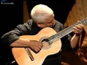 Capa do vídeo Guinga e Lula Galvão - Nó na Garganta - Festival Acordes do Rádio