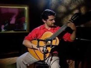Capa do vídeo Vitor Garbelotto - Camará (Raphael Rabello e Paulo Cesar Pinheiro)