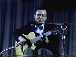 Capa do vídeo João Gilberto - Teatro Castro Alves (1978, passagem do som e show)