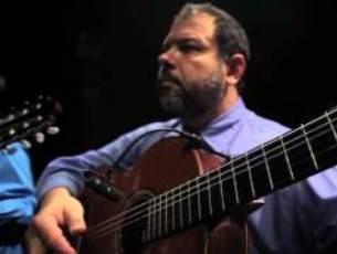 Capa do vídeo Camerata de Violões - João Benta no Forró (Nicanor Teixeira)