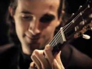 Capa do vídeo Quaternaglia - Frevo e Fuga (Paulo Bellinati)