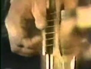 Capa do vídeo Luiz Bonfá - Batucada (Luiz Bonfá)