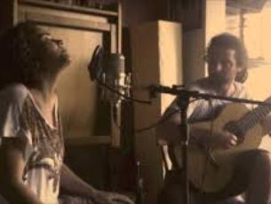 Capa do vídeo Irene Atienza e Douglas Lora - Último Desejo (Noel Rosa)