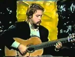Capa do vídeo Raphael Rabello e Paco de Lucia - Entrevista em programa de TV