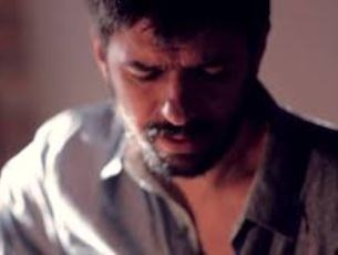 Capa do vídeo Daniel Santiago e Pedro Martins - Caravelas (Daniel Santiago)