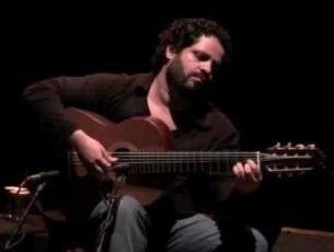 Capa do vídeo Rogério  Caetano - Mãos de Anjo (R. Caetano / Fernando César)