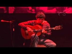 Capa do vídeo Caio Cezar - Sentindo (João Pernambuco)