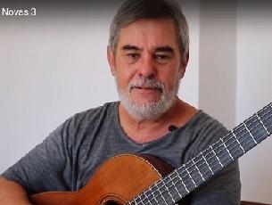 Capa do vídeo Marco Pereira fala sobre o Concurso Novas 3