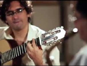 Capa do vídeo Alessandro Penezzi e Nailor Proveta - Jeringonça (Alessandro Penezzi)