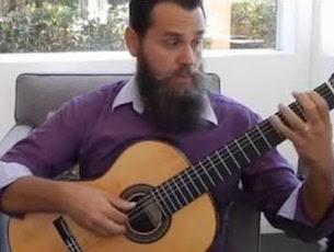 Capa do vídeo Flávio Apro - Estudo 6 (Francisco Mignone)