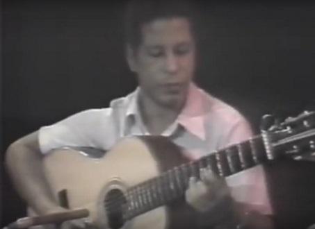 O Violão 7 Cordas de Valdir Silva na música - Guilherme Lamas e Rafael Thomaz